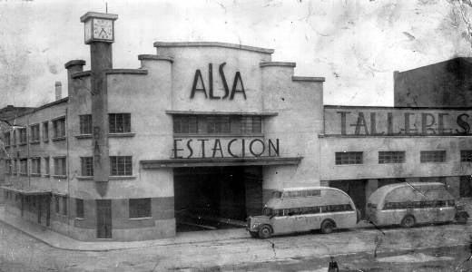 1941 alsas gijón