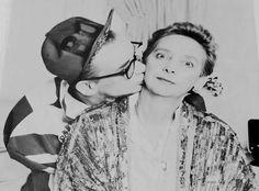 Dinah O'Dowd y su vástago, Boy George