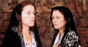 Frances McDormand & Polly Walker