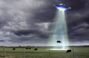UFO-takes-cows