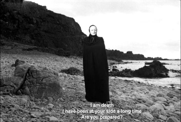more Ingmar Bergman, Seventh Seal and 1,000,000 more pictures at www.morethings.com/pictures