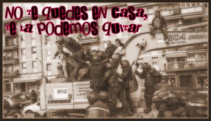 Stop DEsahucios 1