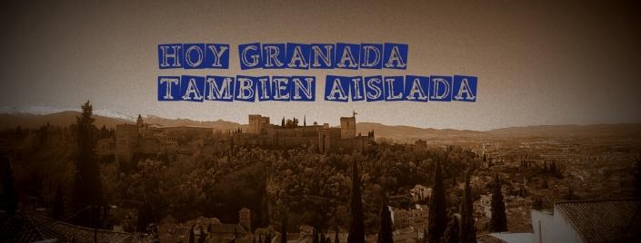 Granada aislada