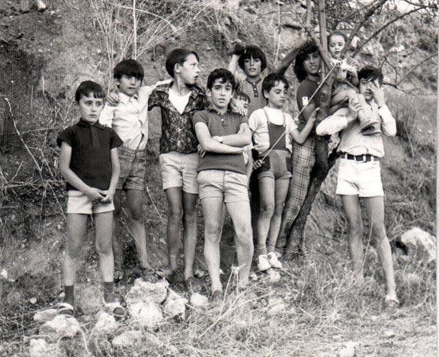 Kids 70s