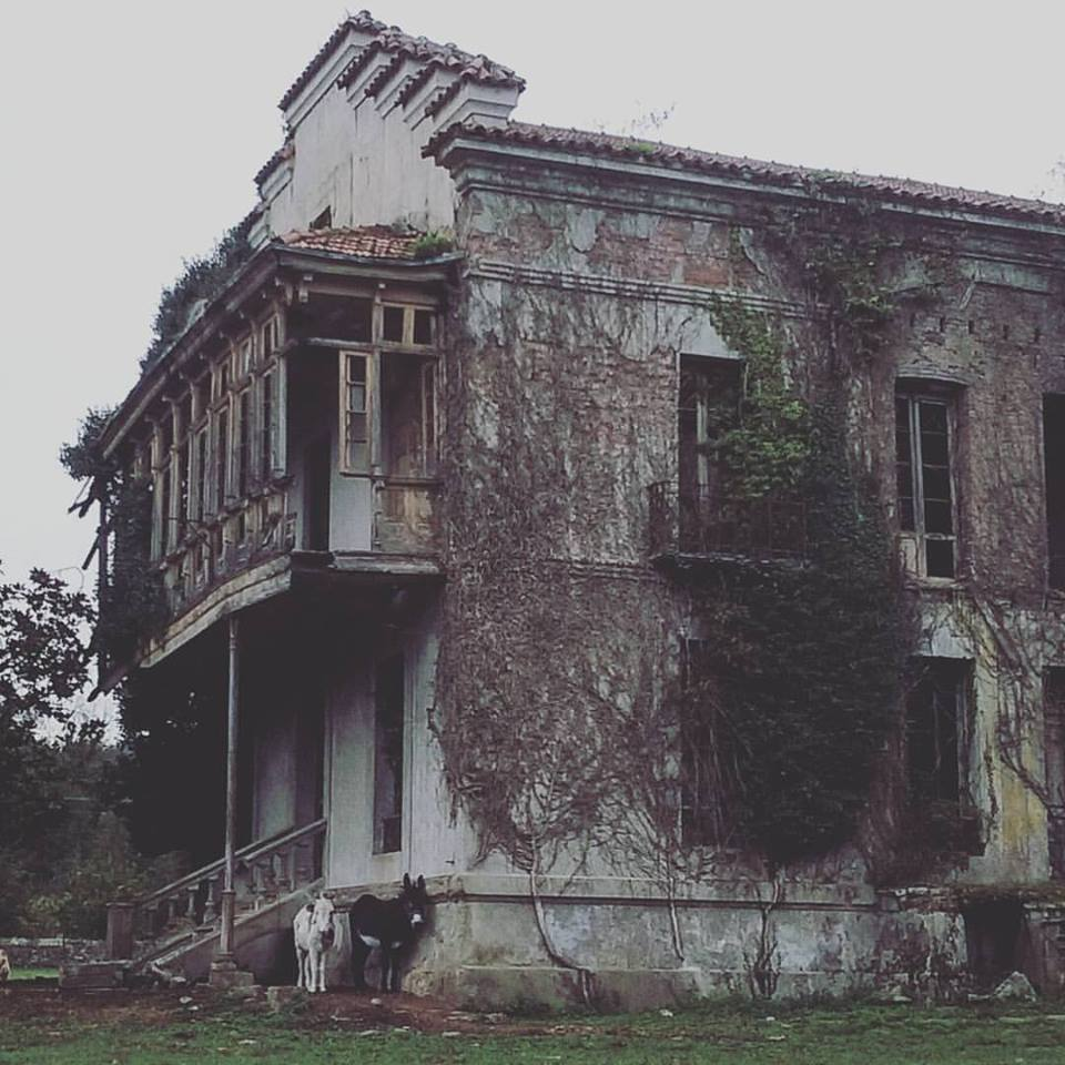 arriondas-indiano-house