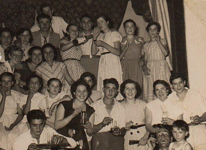 24 julio 1954